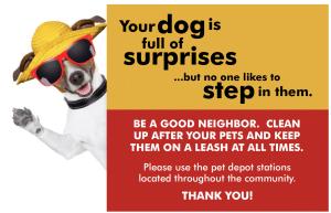 Pet Surprise one