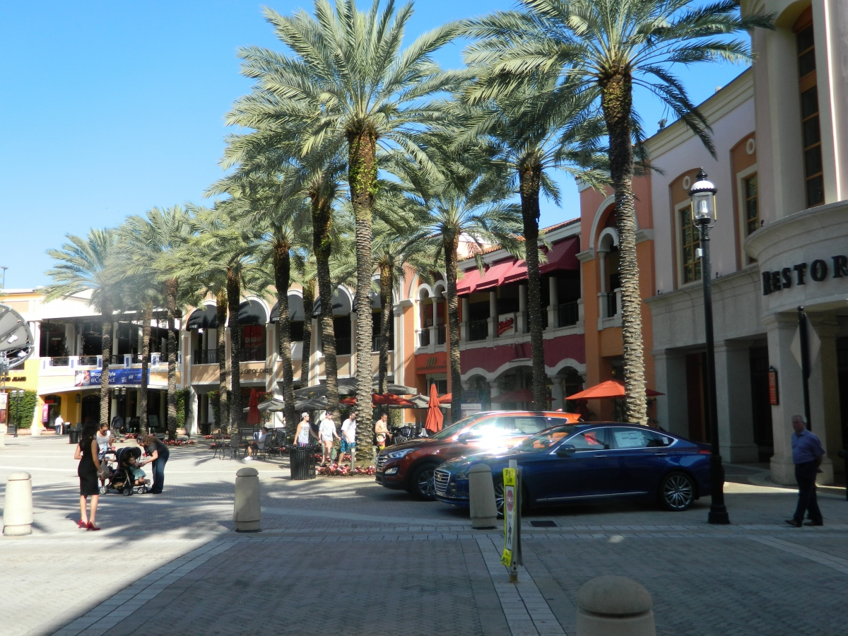 Cityplace South Tower West Palm Beach Florida