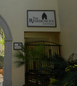 Residence at CityPlace Apartments for rent