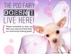 Poo Fairy