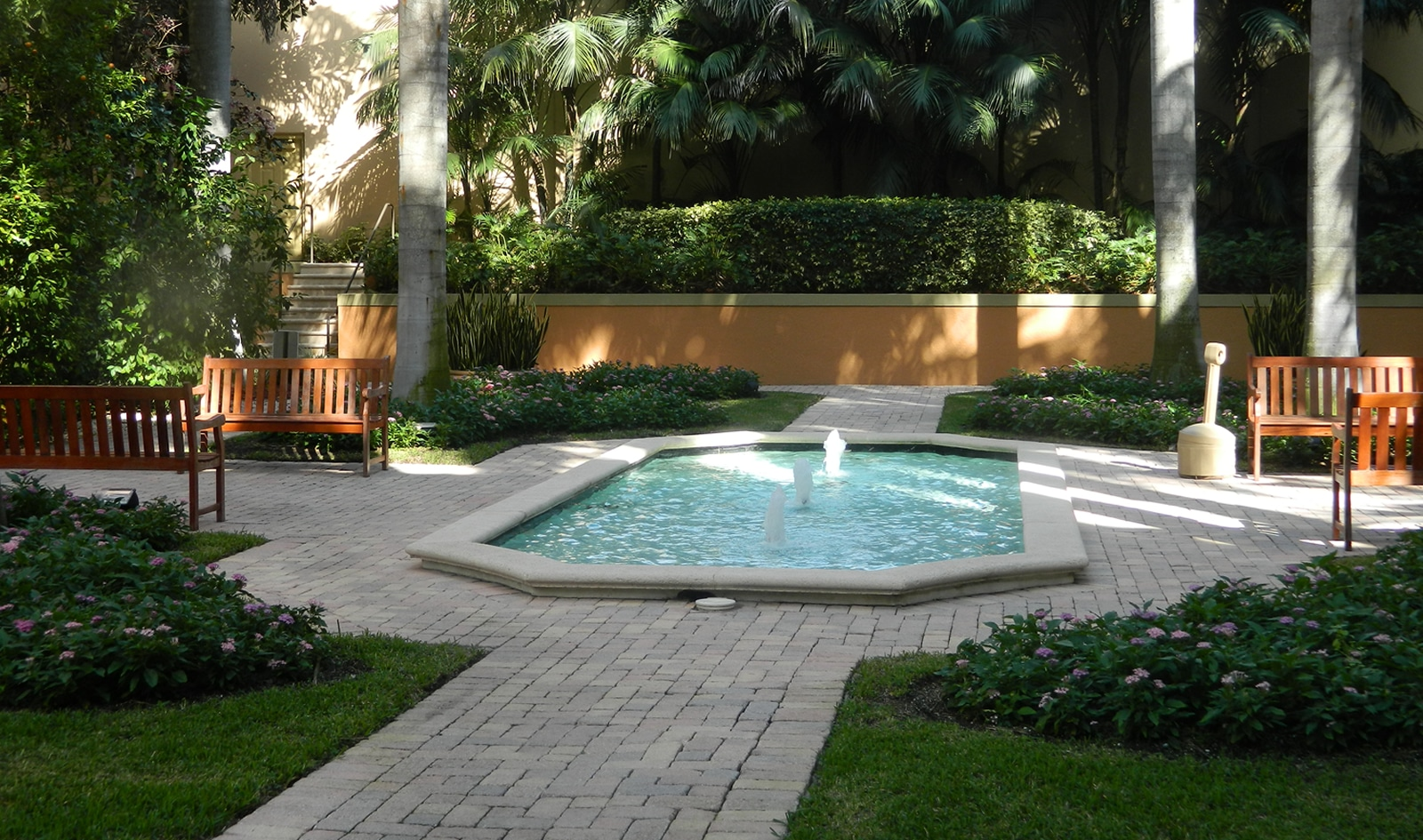 Two City Place West Palm Beach Rentals