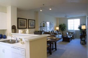Two Bedroom Apartment for rent in West Palm Beach
