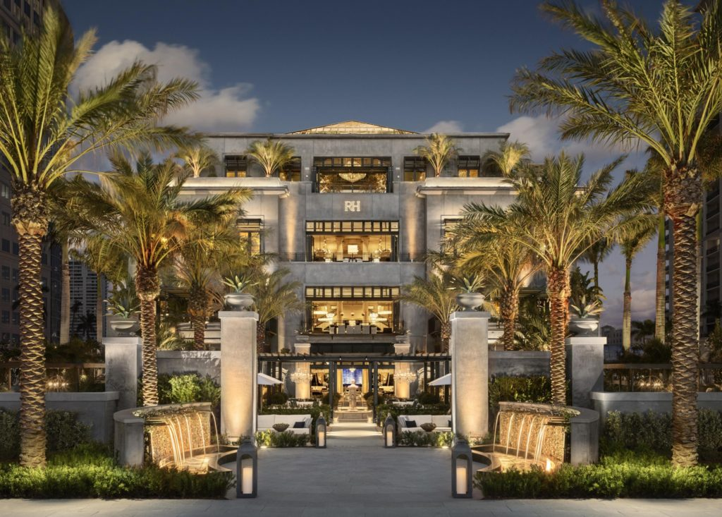 Apartments at Rosemary Square West Palm Beach