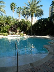 1 Bedroom for rent near CityPlace in West Palm Beach, Florida