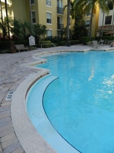Two Bedroom for rent near CityPlace in West Palm Beach, Florida
