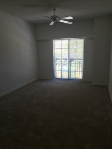 One Bedroom Apartment Rental in West Palm Beach