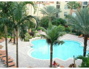 One Bedroom for rent in West Palm Beach, FL