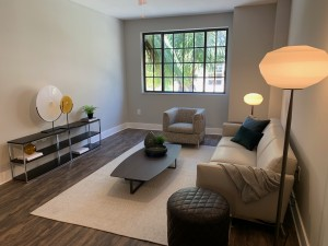 One Bedroom Apartment in West Palm Beach, Florida for rent