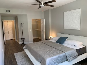 One Bedroom Apartment in West Palm Beach, FL for rent